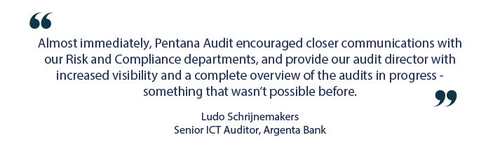 Transitioning Internal Audit to be Fit for the Future